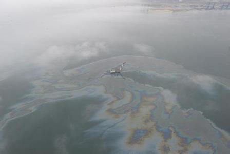 什么是船舶污染事故调查官制度