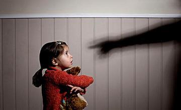 幼儿园虐童