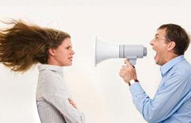家庭暴力法律規定