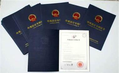 专利实质审查申请书模板