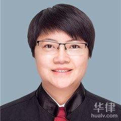 济南律师-仇萍律师