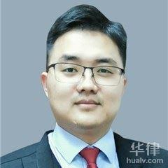烏魯木齊律師-楊揚海律師