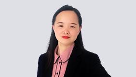 上海律师-田晓玲