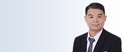 广州律师-黄庆强律师