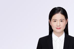 上海律师-程晓芳