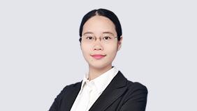 上海律師-吳慧萍