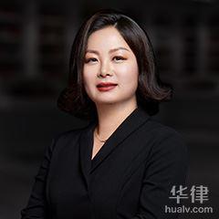 長沙律師-王壯律師