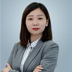 武漢律師-朱妮律師