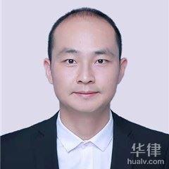南昌律師-楊尚春律師