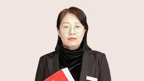 哈尔滨律师-张艳娟律师