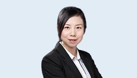 昆明律師-許萍律師