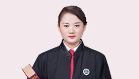 太原律师-王佳佳律师