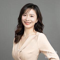 长沙律师-杨芳律师