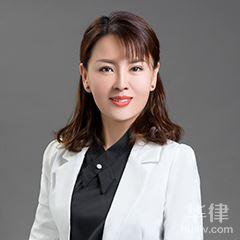 天津律師-劉靜怡律師