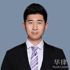 青島律師-宋凱鵬律師
