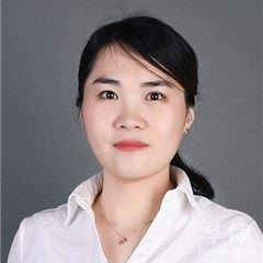 天津律师-蔺晓晗律师