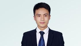貴陽律師-徐杰律師