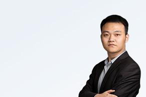 濟南律師-朱鑫律師