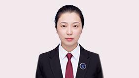 貴陽律師-李蔓律師