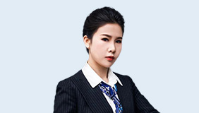 浦东新区律师-钟霖瑛律师