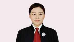 沈陽律師-白洋律師