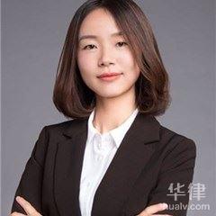 浦東新區律師-江麗春律師