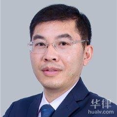 浦东新区律师-蔡绍荣律师
