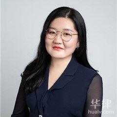 昆明律师-刘芳律师