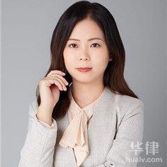 浦东新区律师-朱爱丽律师