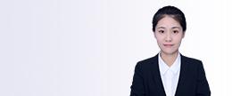 临汾律师-贺钰茜律师