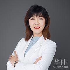 濟南律師-王瑞律師 15269101122