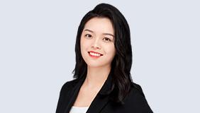 武漢律師-錢巧玲律師