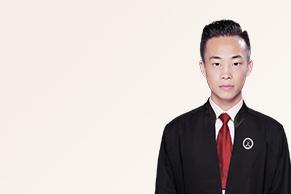 成都律師-何鑫律師